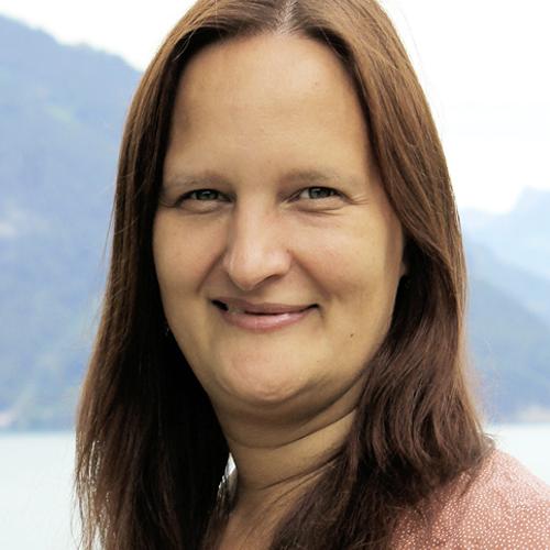 Autorin Sara Schmidt